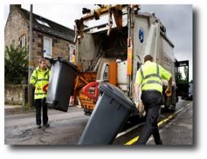 7. Recolector de basura