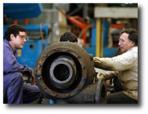 8. Mecanico industrial