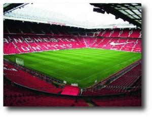 8. Old Trafford