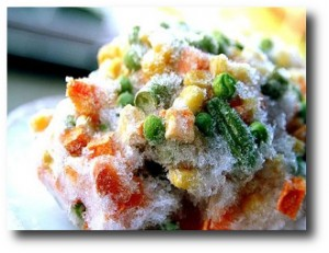 9. Descongelar alimentos