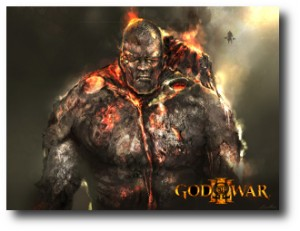 9. God of War III