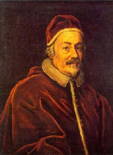 Alejandro VIII