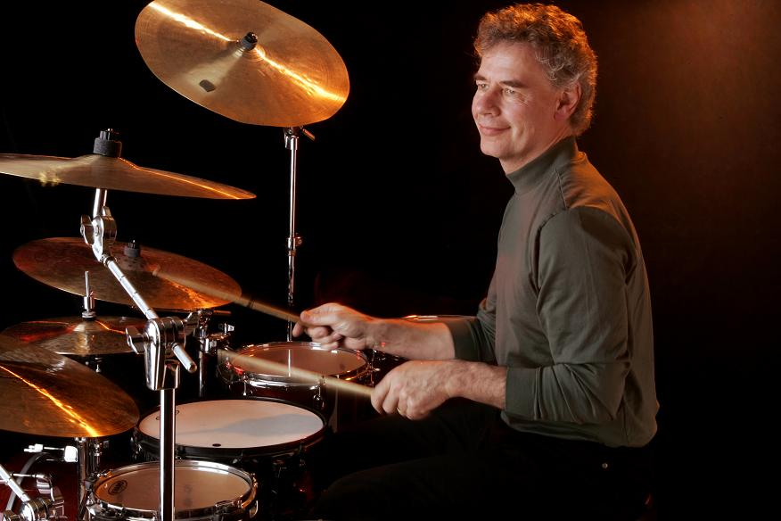 Bill Bruford Net Worth