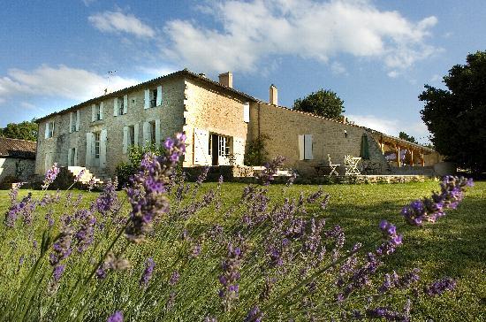 Chambres d'hotes Saint Emilion Bordeaux