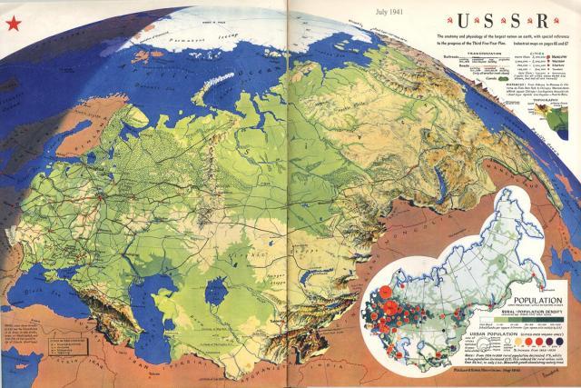 Imperio Soviético