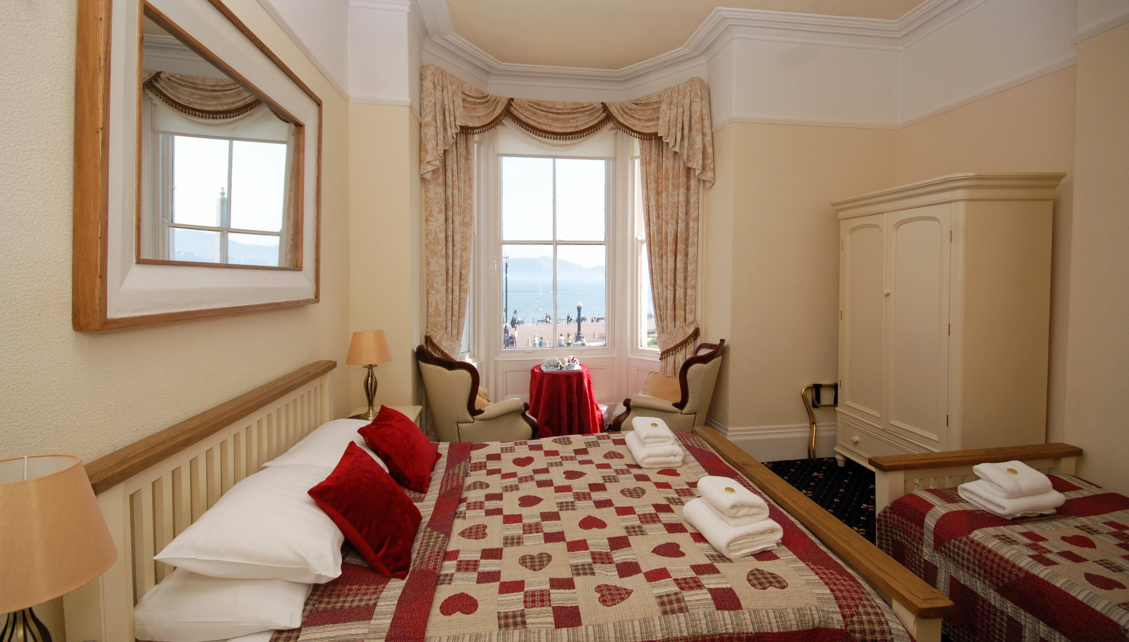 Lauriston Court Hotel