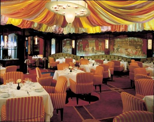 Le Cirque (Bellagio)