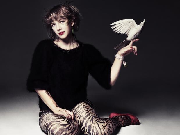 Malin Dahlström (Niki & The Dove)