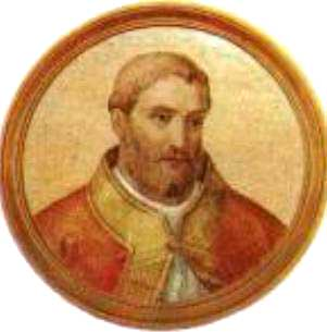 Papa Bonifacio VI