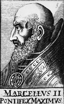 Papa Marcelo II