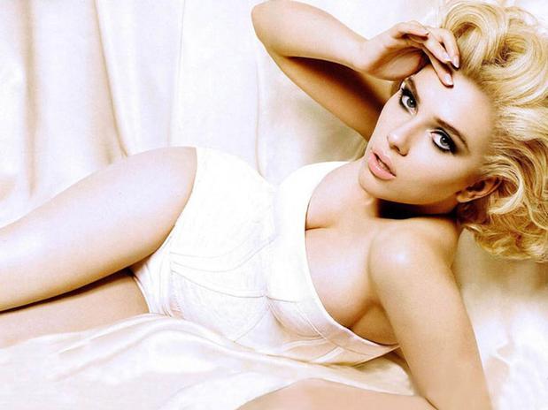 Las 10 solteras más codiciadas de Hollywood