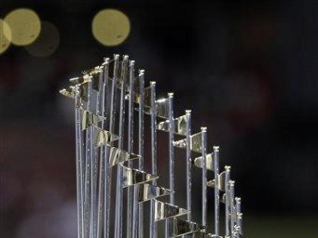 Serie Mundial de Beisbol