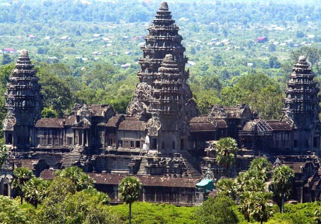 Los 10 mejores destinos de Asia