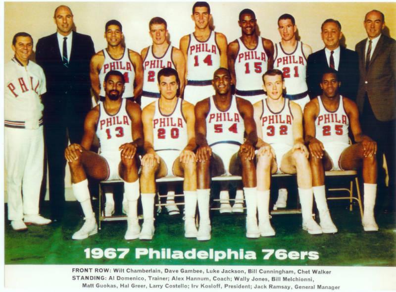 hiladelphia 76ers