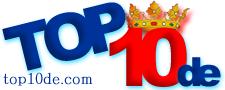 Top10de.com Los Mejores listados en un Top 10
