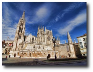 1. Catedral de Burgos