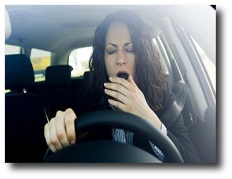 1. Conducir con sue+¦o
