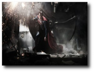 10. Man of Steel