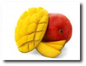 10. Mango