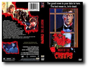 10. Night of the Creeps