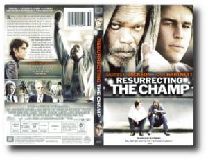 10. Resurrecting the Champ