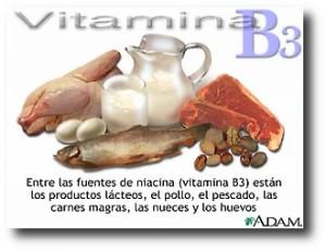 10. Vitamina B