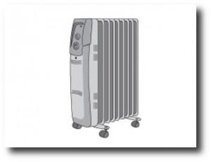 2. Calefactores