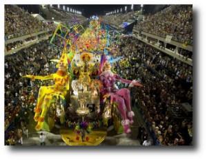 3. Carnaval de R+¡o