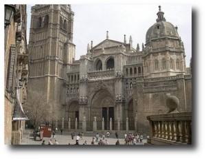 3. Catedral de Toledo