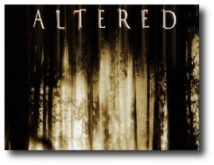 4. Altered