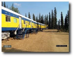 4. Aurora Express