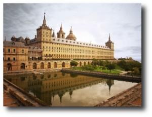 4. Monasterio de El Escorial