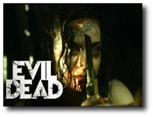 4. The Evil Dead