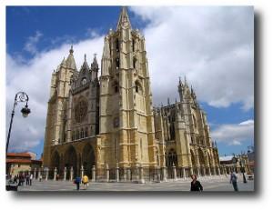 5. Catedral de Le+¦n