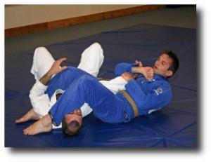 7. Jiu Jitsu
