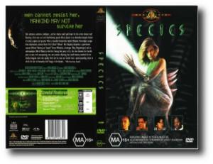 7. Species