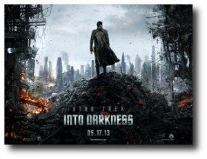 7. Star Trek Into Darkness
