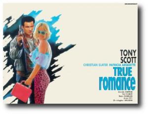 7. True Romance