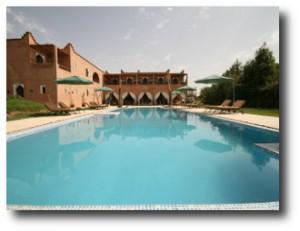 8. Hotel Kasbah Dar Ilham