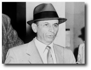 [Top10] Grandes Capos Mafiosos de la Historia