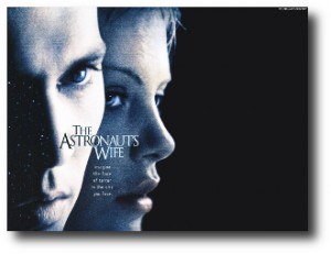 8. The Astronaut's Wife