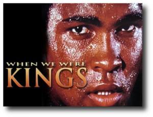 8. When We Were Kings