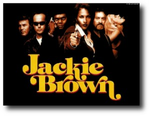 9. Jackie Brown