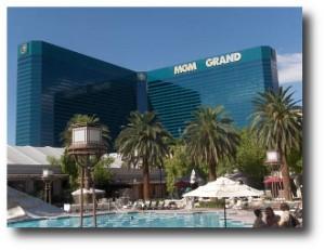 9. MGM Resort