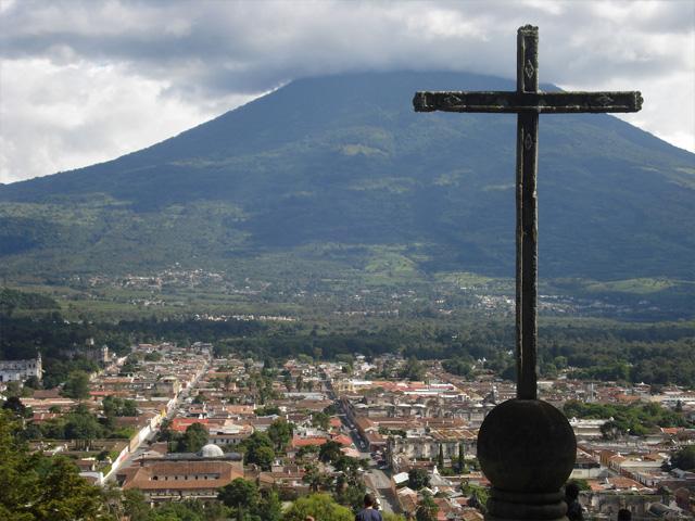 Los 10 mejores destinos de  América Central