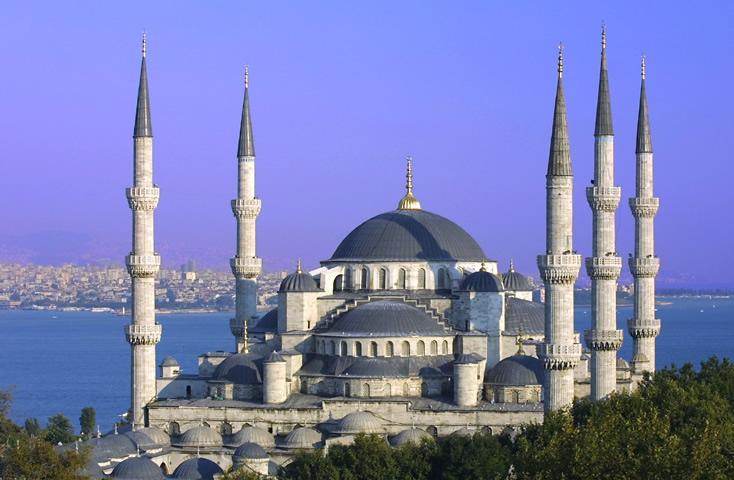 Los 10 mejores destinos de Turquía