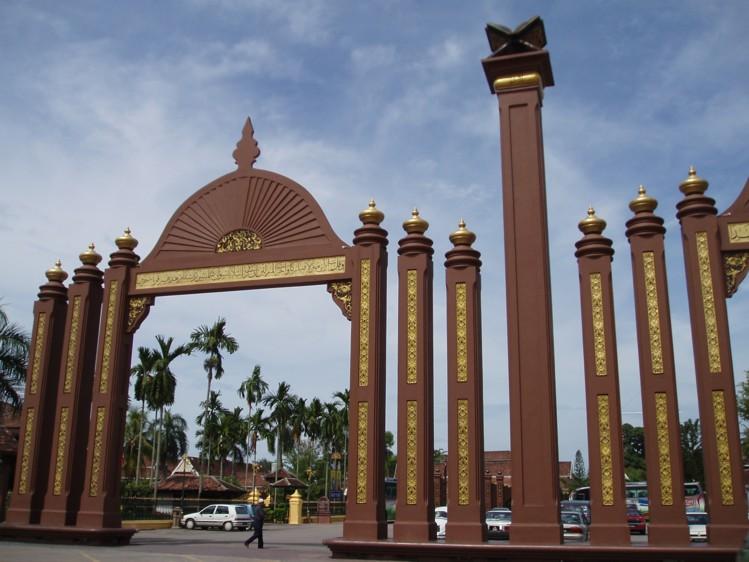 Kota Bharu