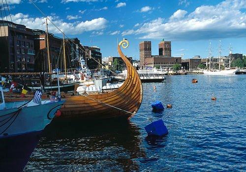 Los 10 mejores destinos de Noruega