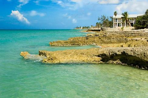 Playa de Siete Millas