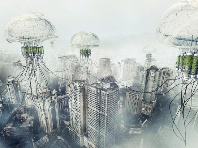 Rascacielos PH